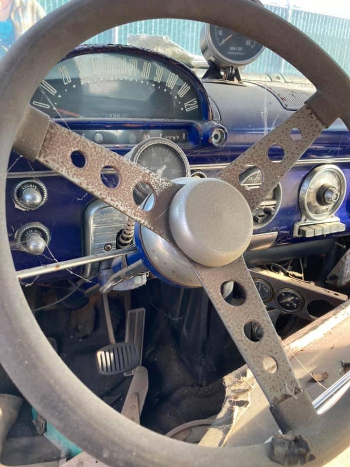 Ford 1955 - 1956 custom & mild custom - Page 8 13203911