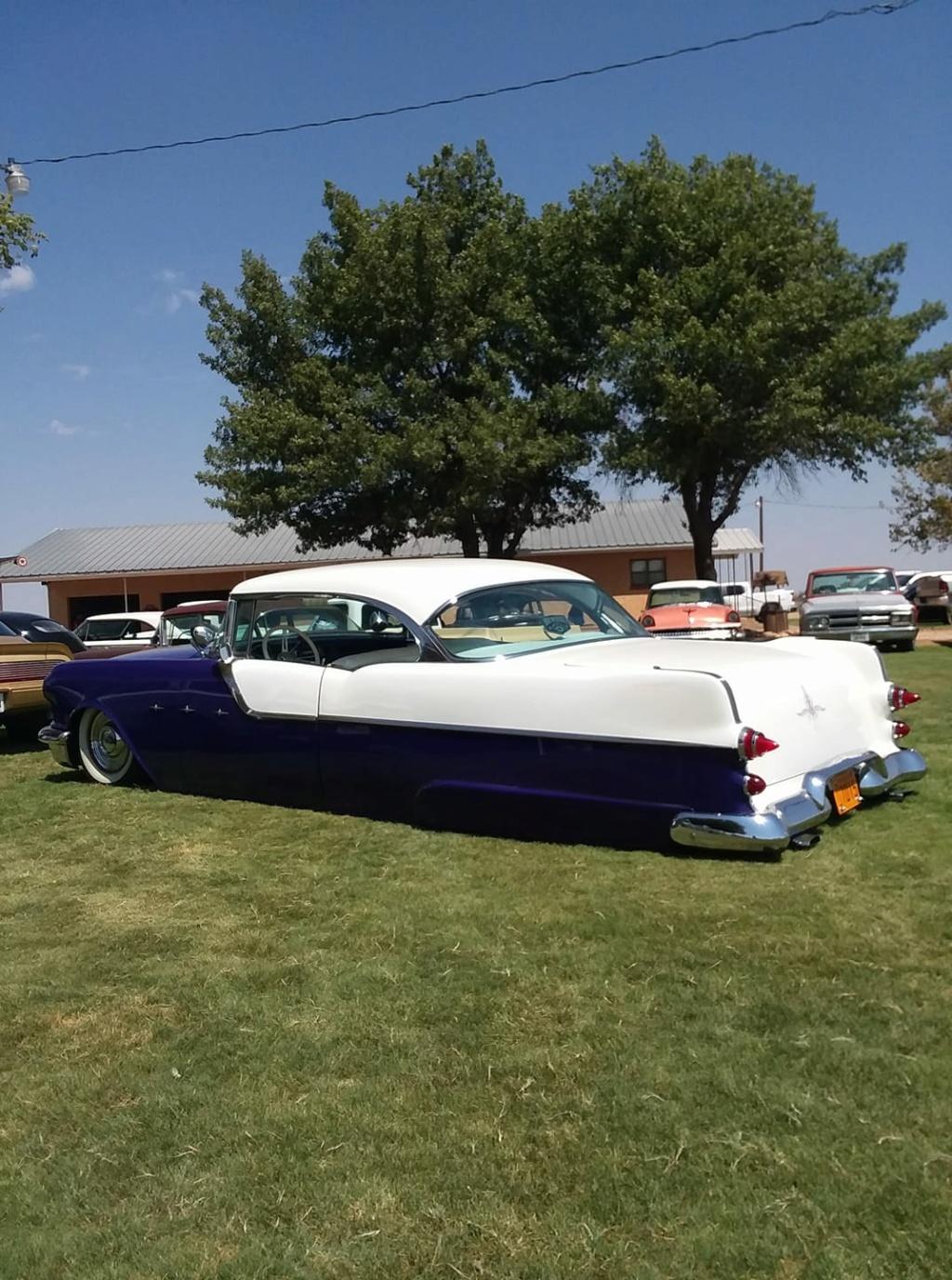 Pontiac 1955 - 1958 custom & mild custom - Page 3 13204210