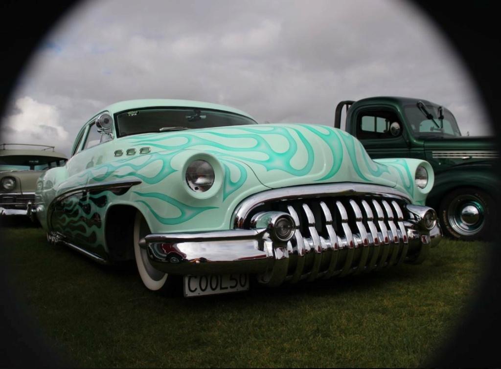 Buick 1950 -  1954 custom and mild custom galerie - Page 9 13205310