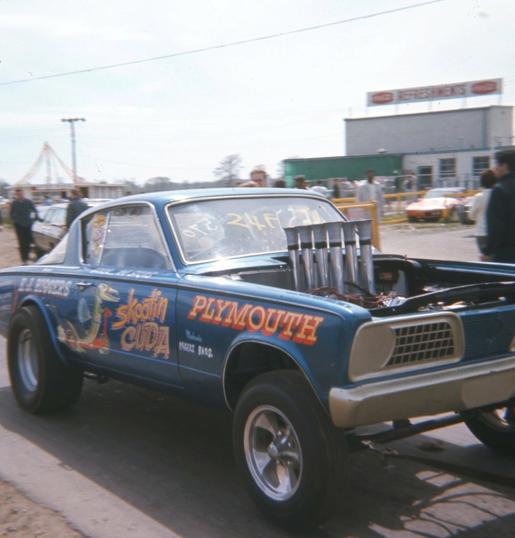 Dragster  vintage pics - old pictures ,vieilles photos - Page 3 13216310