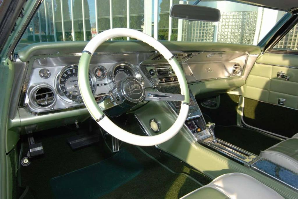 Buick Riviera 1963 - 1965 custom & mild custom - Page 3 13234410