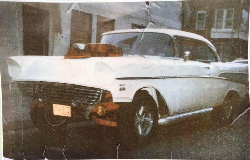 57' Chevy Gasser  - Page 3 13257110
