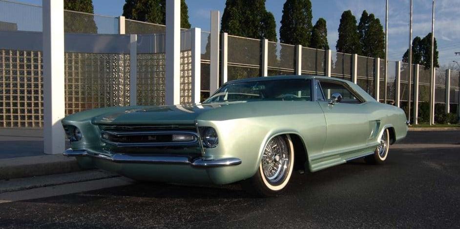 Buick Riviera 1963 - 1965 custom & mild custom - Page 3 13263210