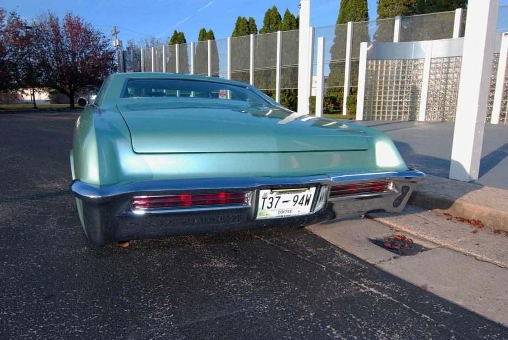 Buick Riviera 1963 - 1965 custom & mild custom - Page 3 13265110