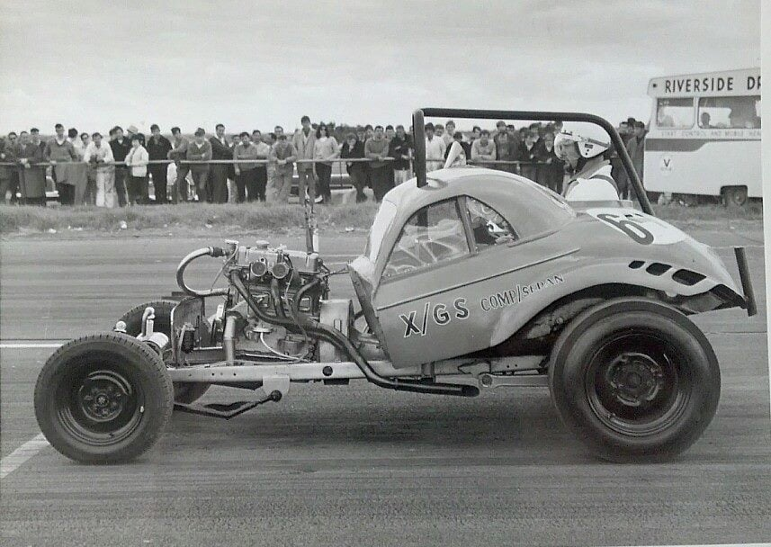 Dragster  vintage pics - old pictures ,vieilles photos - Page 2 13266110