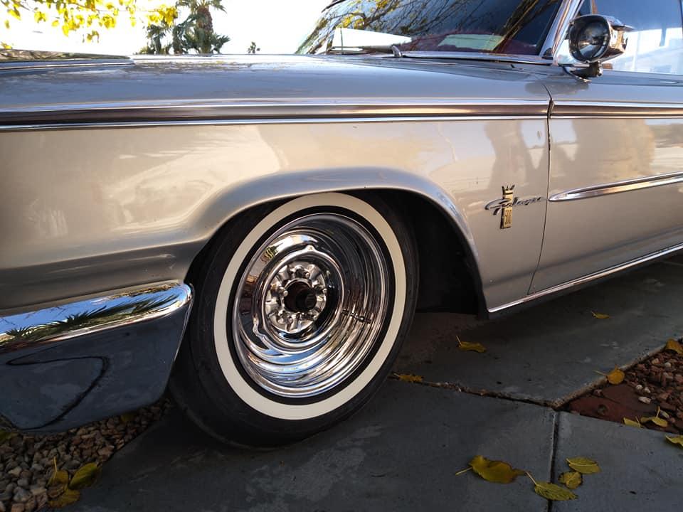 Ford 1961 - 1964 custom and mild custom - Page 5 13275610