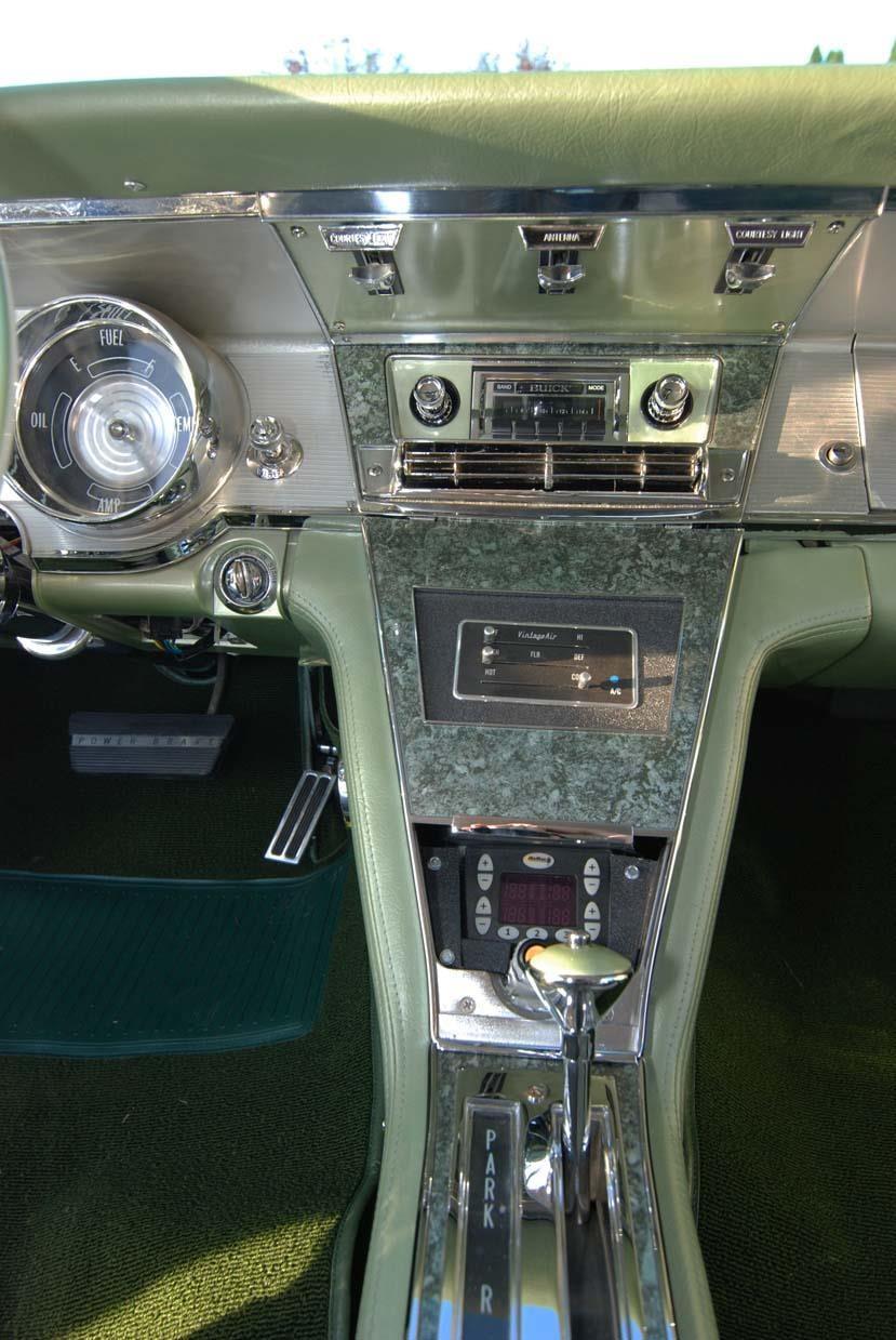 Buick Riviera 1963 - 1965 custom & mild custom - Page 3 13278210