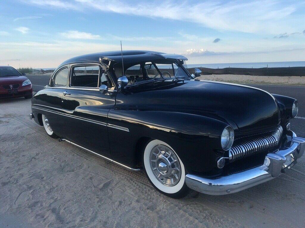 Mercury 1949 - 51  custom & mild custom galerie - Page 33 133