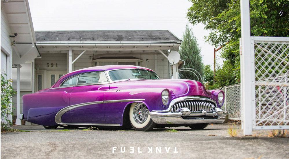 1953 Buick - Purple Haze - Gene Winfield 1330
