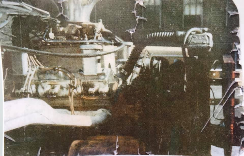 57' Chevy Gasser  - Page 3 13355210