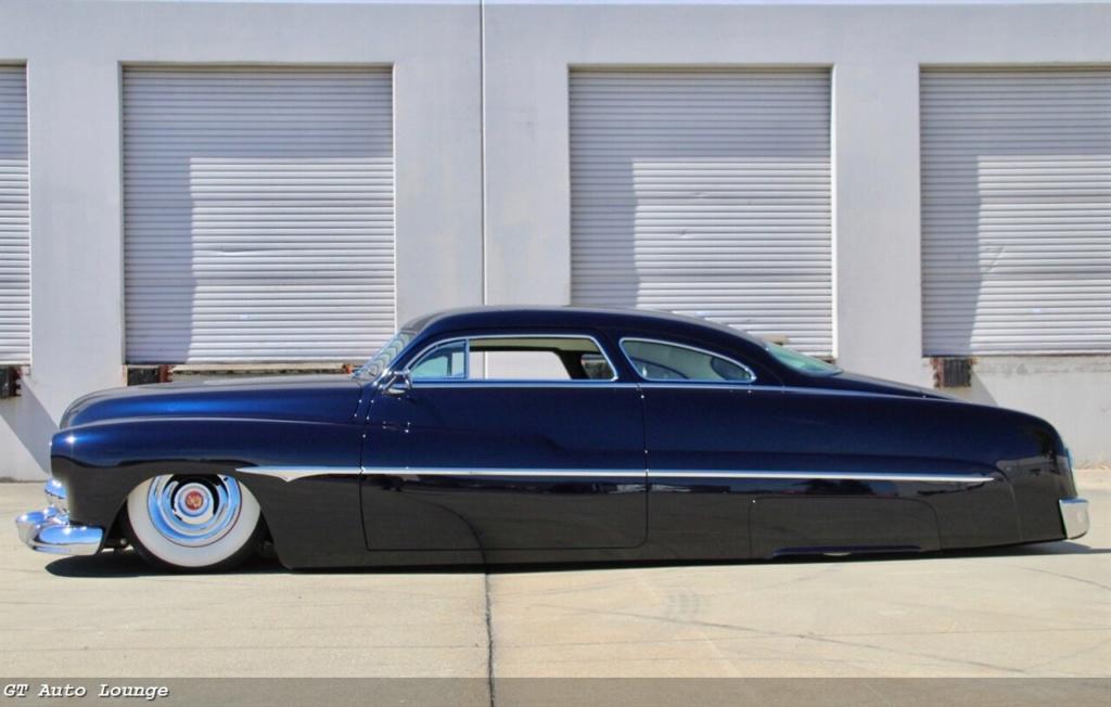 1951 Mercury - Ruggiero Merc - Bill Ganahl - South City Rod & Custom 13365710
