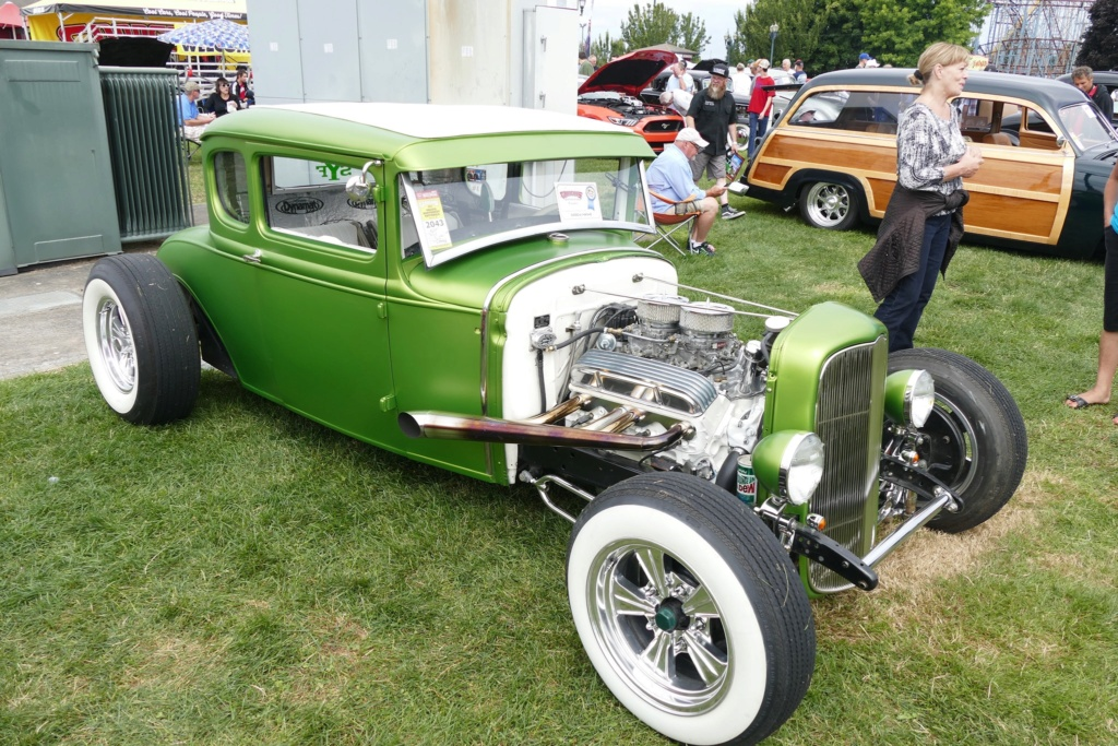Traditional hot rods to 40s, 50s and 60s - Page 3 13467510