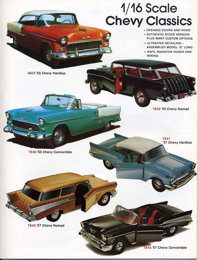 Amt catalogue 1978 - hobby kits 78 13479010