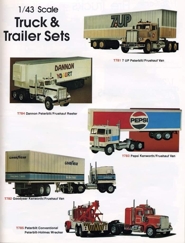 Amt catalogue 1978 - hobby kits 78 13491110