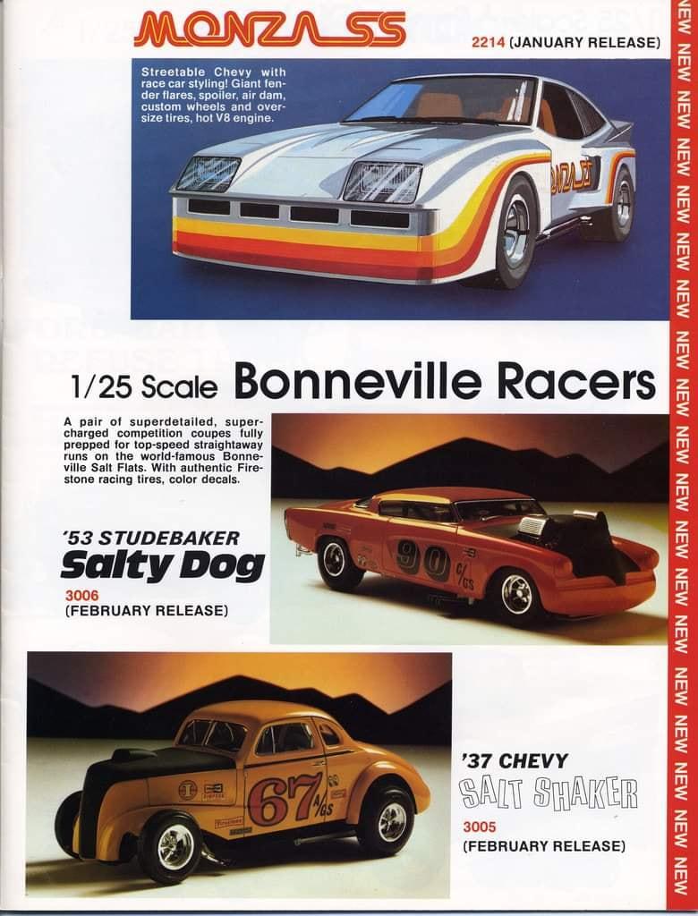 Amt catalogue 1978 - hobby kits 78 13491410