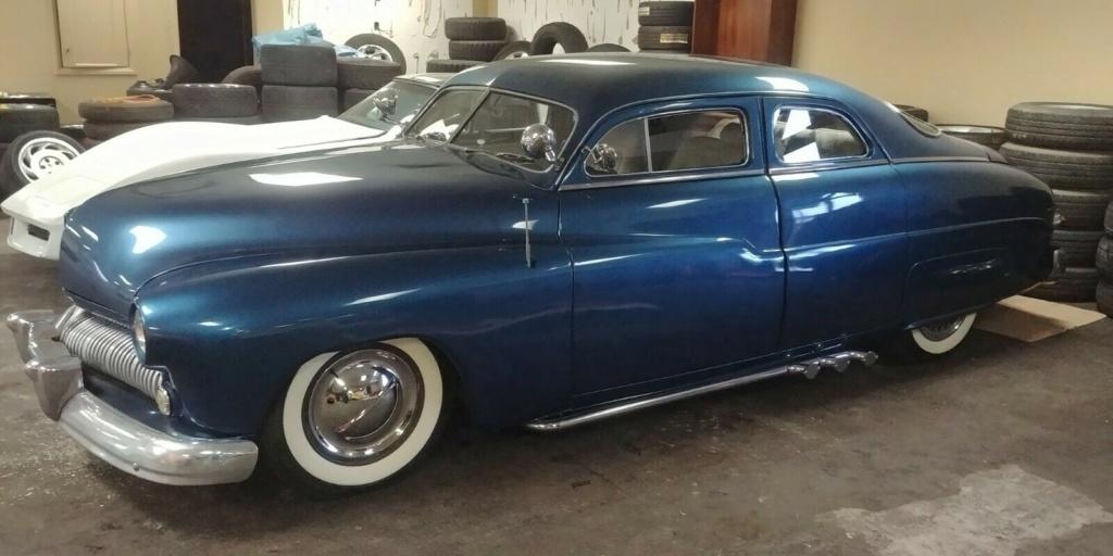 Mercury 1949 - 51  custom & mild custom galerie - Page 33 135