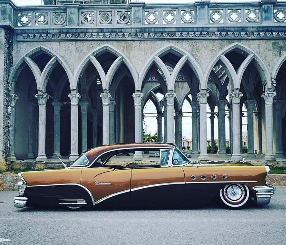 Buick 1955 - 57 custom & mild custom - Page 6 13520411