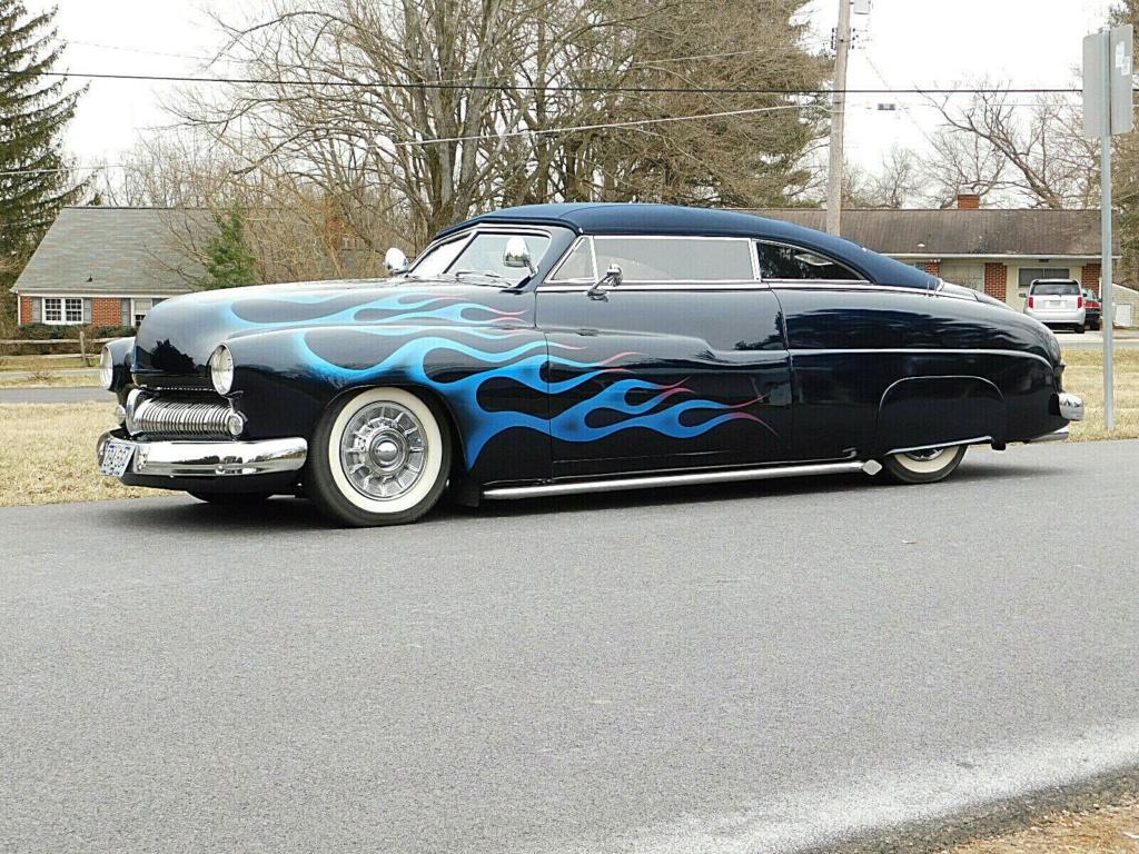 Mercury 1949 - 51  custom & mild custom galerie - Page 33 136