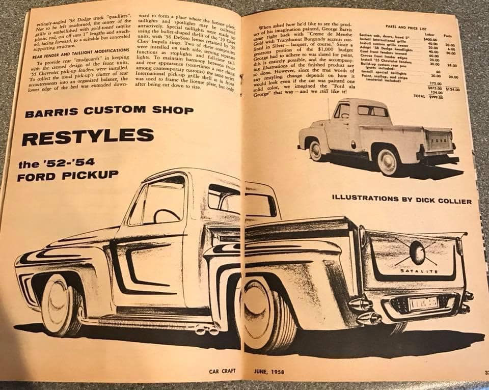 Car Craft magazine late fifties early sixties - restyling from mild to wild - Page 2 13604010