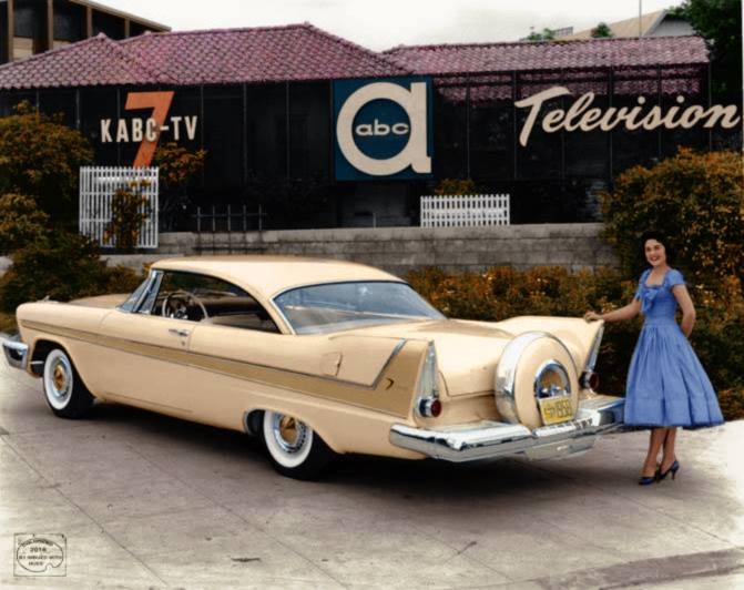 B & W Classic cars and vintage pics colorized by Imbued with hues 13606510