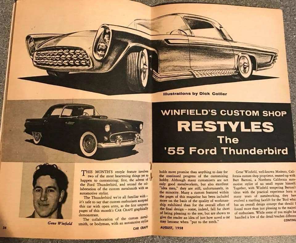 Car Craft magazine late fifties early sixties - restyling from mild to wild - Page 2 13607210