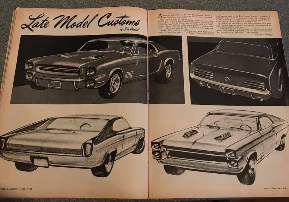 Car Craft magazine late fifties early sixties - restyling from mild to wild - Page 2 13608210