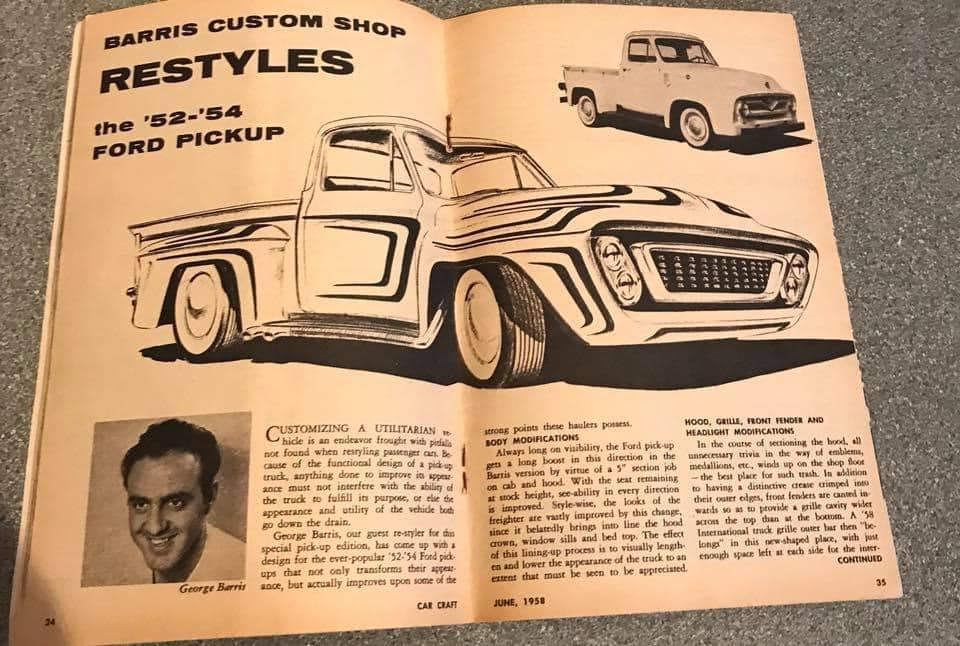 Car Craft magazine late fifties early sixties - restyling from mild to wild - Page 2 13645210