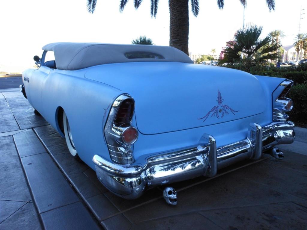 1955 Buick Convertible - Road Bastard - Nicky Bratz 13691110