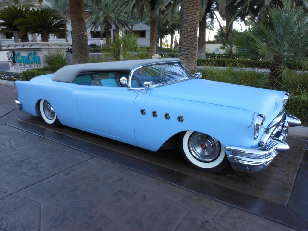 1955 Buick Convertible - Road Bastard - Nicky Bratz 13710710