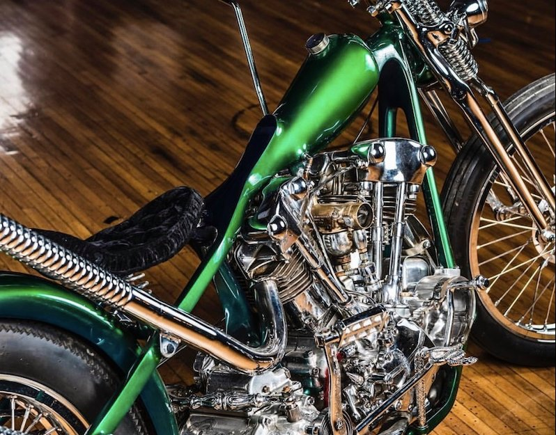 Choppers  galerie - Page 6 13750710