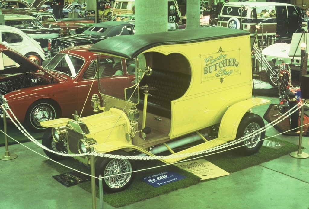 Grand National Roadster Show of the 70's 14-his10