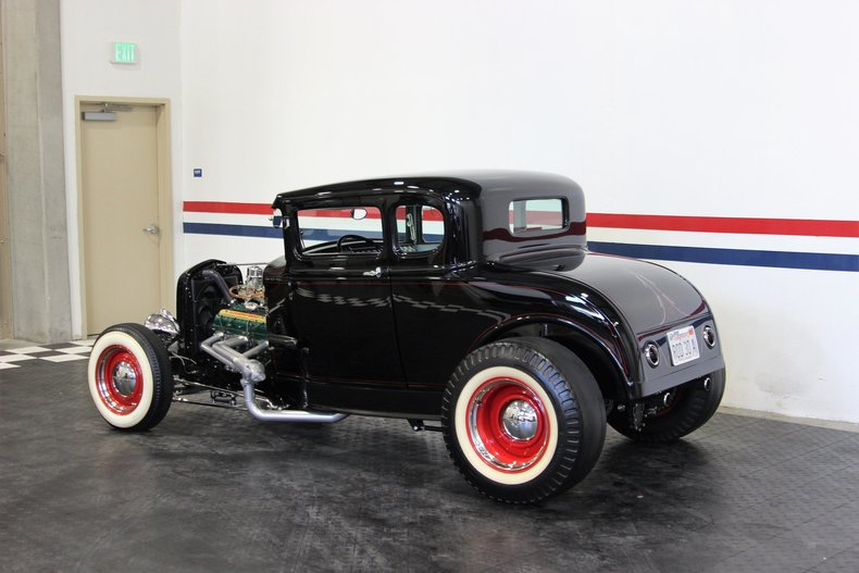 1930 Ford hot rod - Page 6 14016010