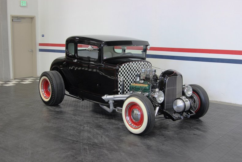 1930 Ford hot rod - Page 6 14033910