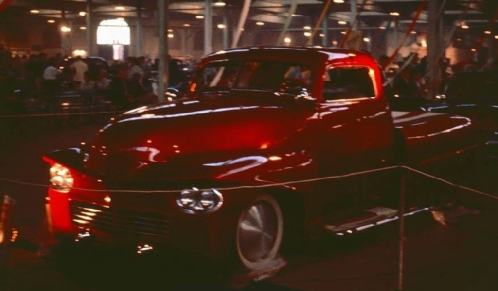 Vintage Car Show pics (50s, 60s and 70s) - Page 21 1415