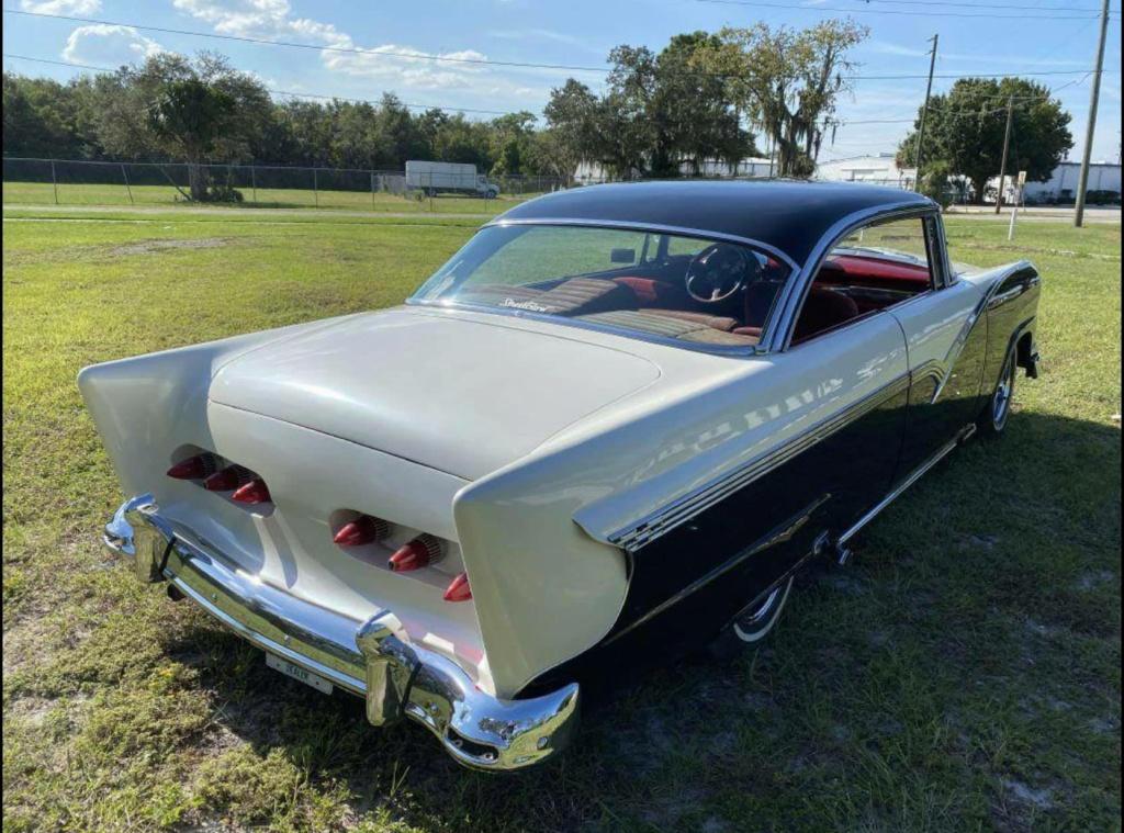 Ford 1955 - 1956 custom & mild custom - Page 9 14169710