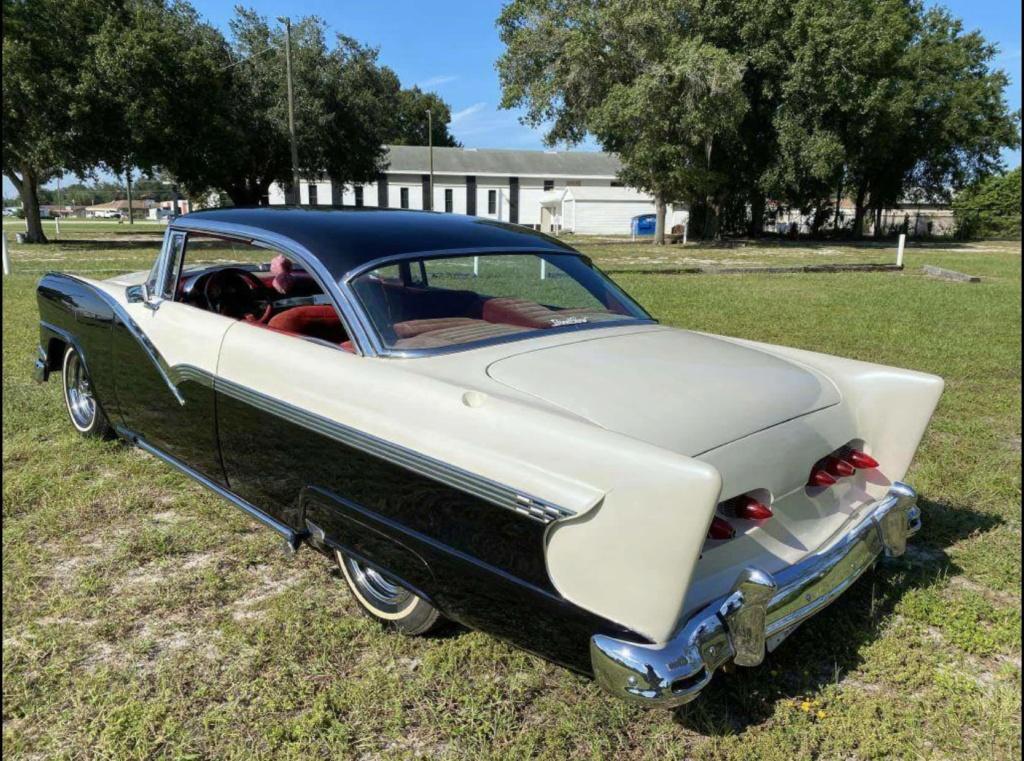 Ford 1955 - 1956 custom & mild custom - Page 9 14234510