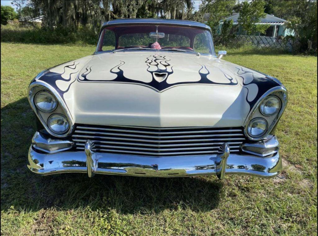 Ford 1955 - 1956 custom & mild custom - Page 9 14237210