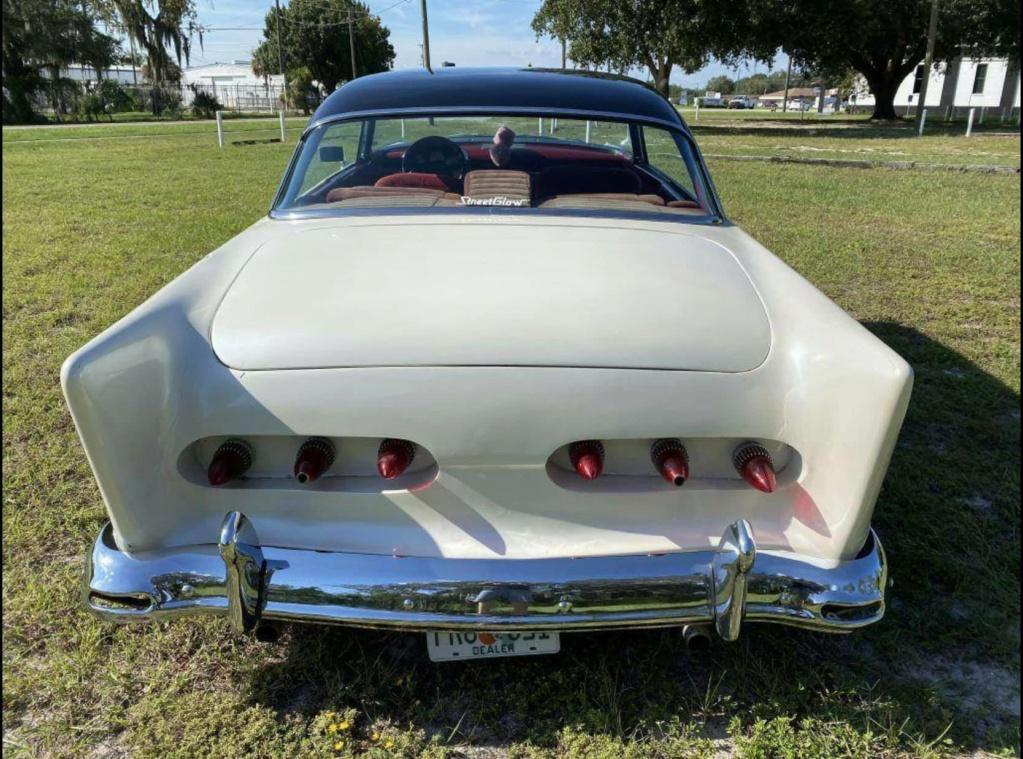 Ford 1955 - 1956 custom & mild custom - Page 9 14264610