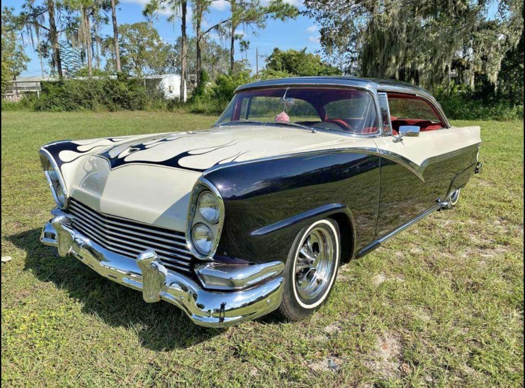 Ford 1955 - 1956 custom & mild custom - Page 9 14337710