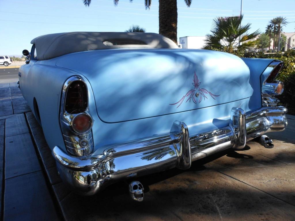 1955 Buick Convertible - Road Bastard - Nicky Bratz 14352210