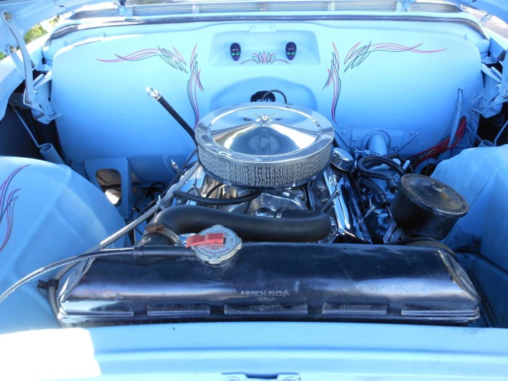 1955 Buick Convertible - Road Bastard - Nicky Bratz 14380110