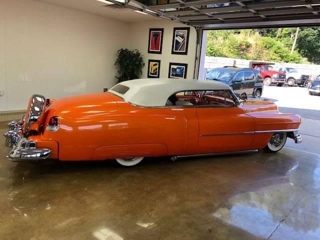 Cadillac 1948 - 1953 custom & mild custom - Page 4 14455512
