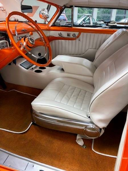 Cadillac 1948 - 1953 custom & mild custom - Page 4 14455514