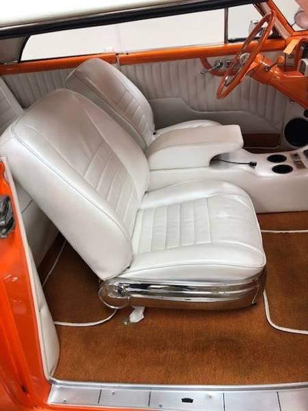 Cadillac 1948 - 1953 custom & mild custom - Page 4 14455515