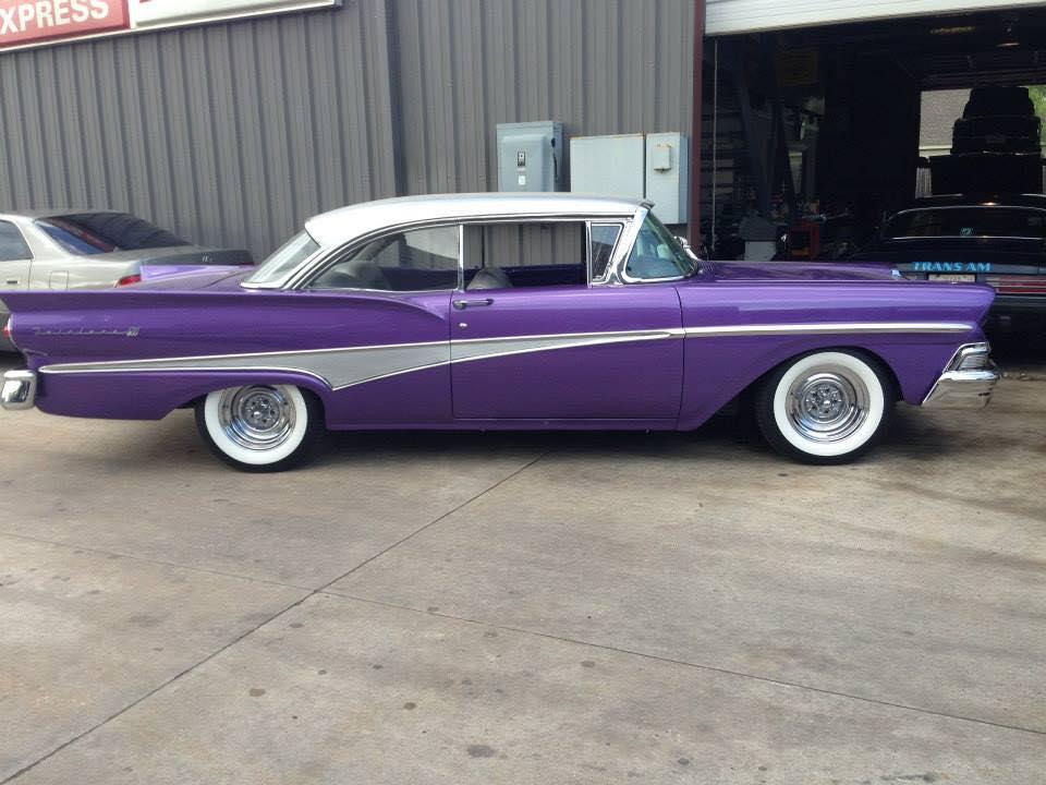 Ford 1957 & 1958 custom & mild custom  - Page 8 14522910