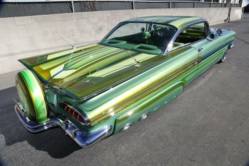 1958 - 1959 Chevrolet Low rider 14529410
