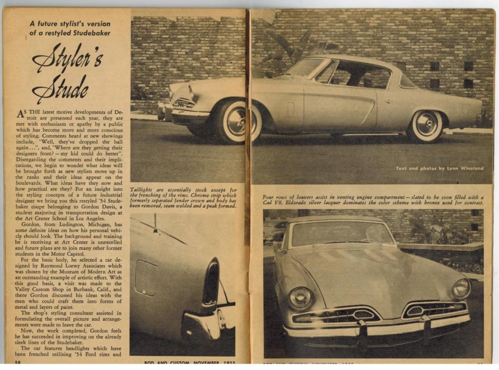 Studebaker custom & mild custom - Page 3 14832010