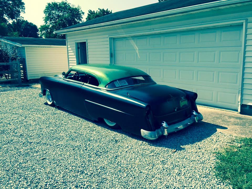 Ford 1952 - 1954 custom & mild custom - Page 12 1485_710