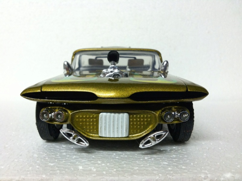 Model Kits Contest - Hot rods and custom cars - Page 2 1488a410