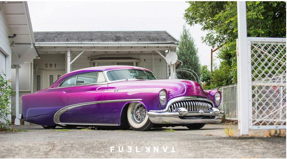 1953 Buick - Purple Haze - Gene Winfield 149